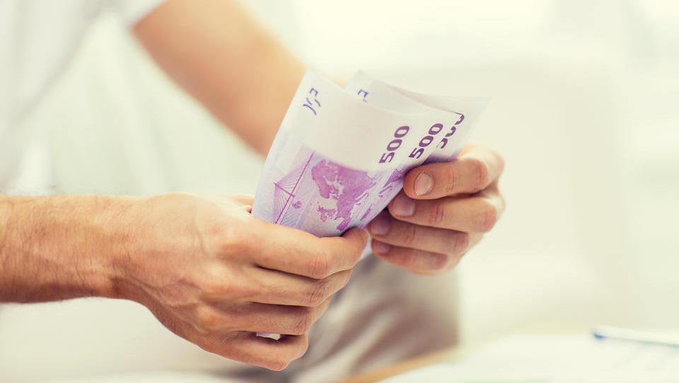 Izplačilo sorazmernega dela regresa za letni dopust