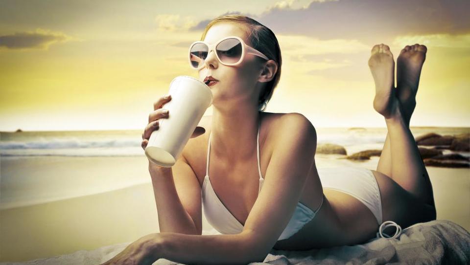 (anketa) Nosite sončna očala za tri ali 300 evrov?