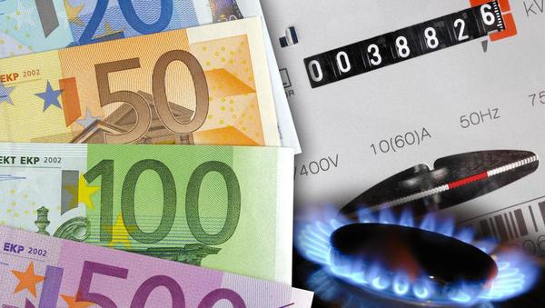 Bruselj predstavil ukrepe, kako vam lahko vlada pomaga znižati visoke račune za elektriko in plin