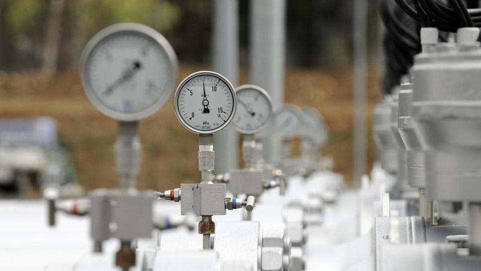Največje nahajališče zemeljskega plina v EU zapira pipo