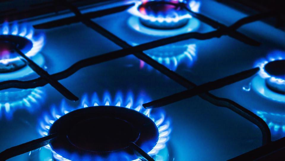 Lani rekordna distribucija zemeljskega plina