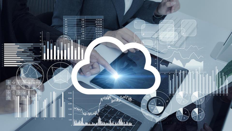 Z inovativnimi podatkovnimi skladišči do hitrejšega razvoja