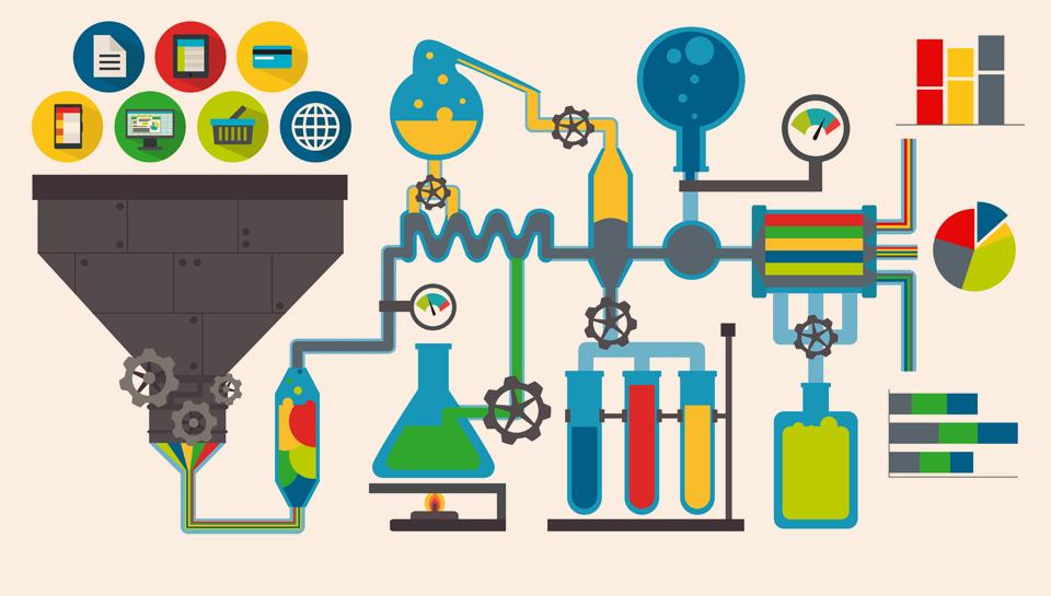 Kako bosta strojno učenje in podatkovna znanost spremenila marketing?