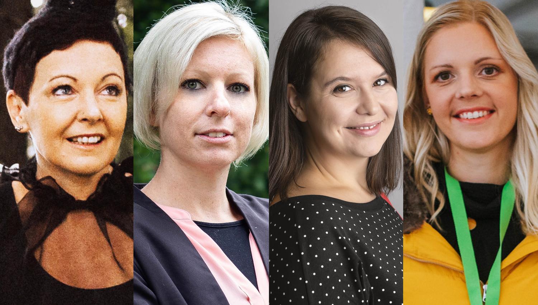 Ženske podjetnice: tako s petimi tisočaki subvencije gradijo posel