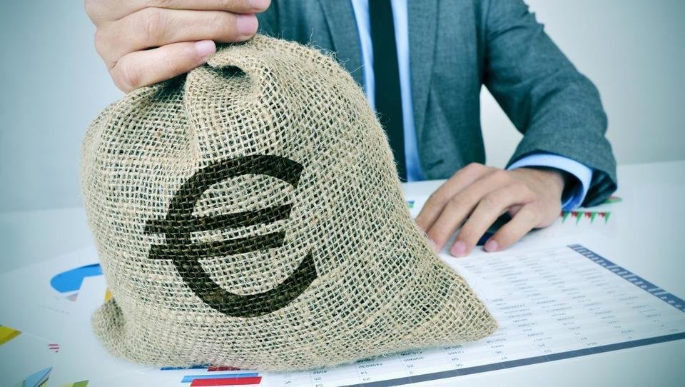 Za podjetja bo v letu 2018 na voljo svežih 400 milijonov evrov