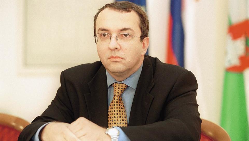 Božiček nosi prej: Igor Jurij Pogačar dobil odpust obveznosti