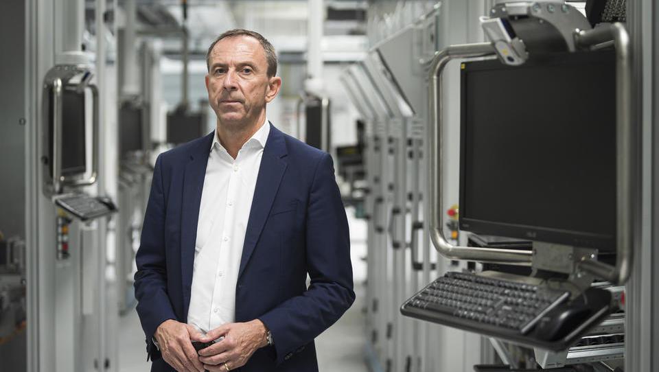 (intervju) Marjan Pogačnik, Iskra Mehanizmi: Skrbi me, da nam močan odboj v letu 2021 preprečijo banke