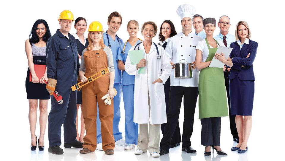 Zaposlitvena mrzlica agencijskih delavcev se nadaljuje