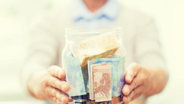 Vse več zaposlenih v Sloveniji varčuje za dodatno pokojnino