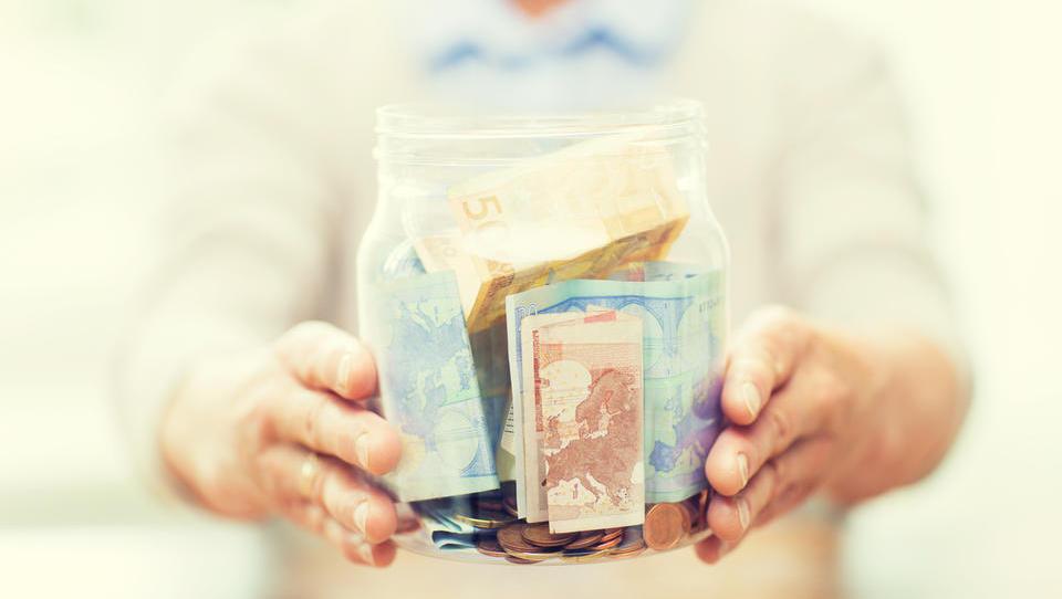 Kako si lahko Jure zniža dohodnino?