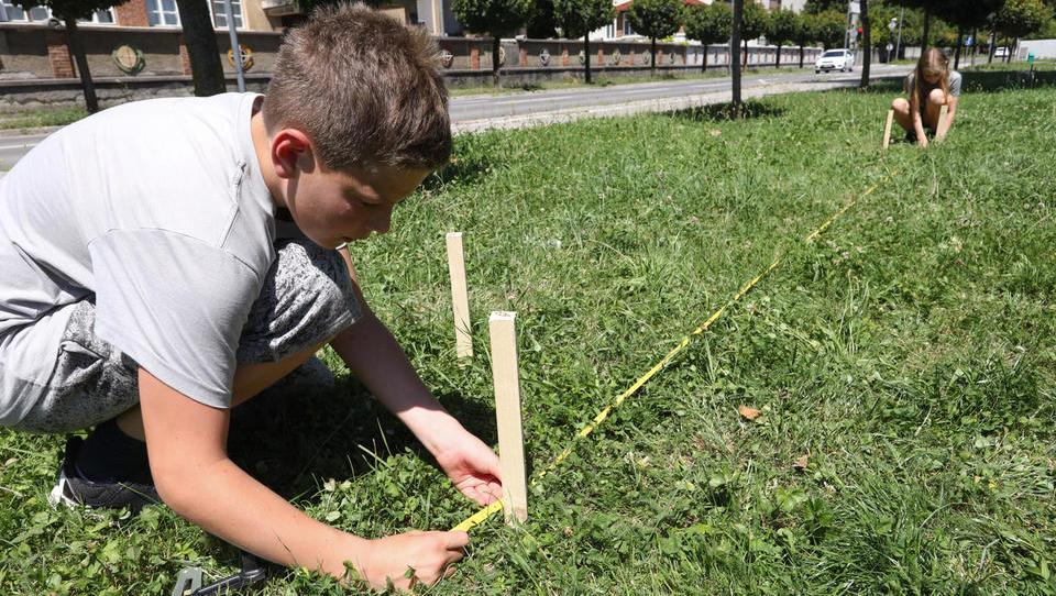 Poletno šolo je obiskalo več kot 20 učencev in dijakov