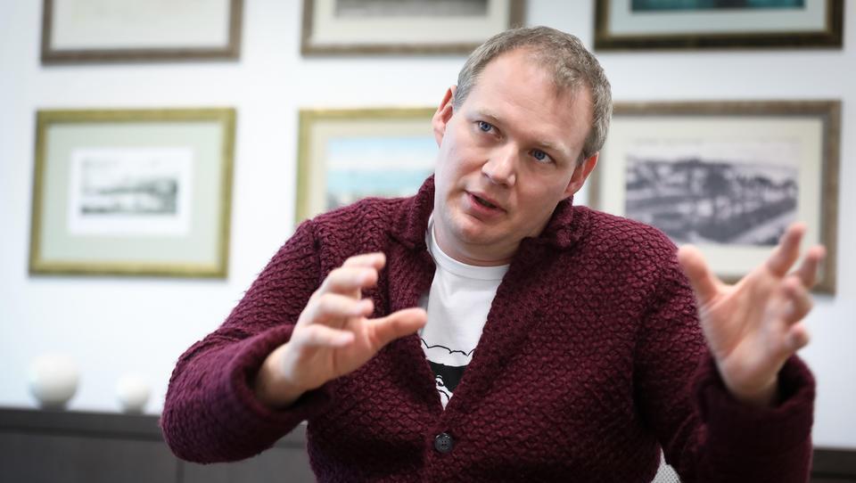 (intervju) Peter Polič: V novo tovarno fotonapetostnih modulov bi vložili do 12 milijonov evrov