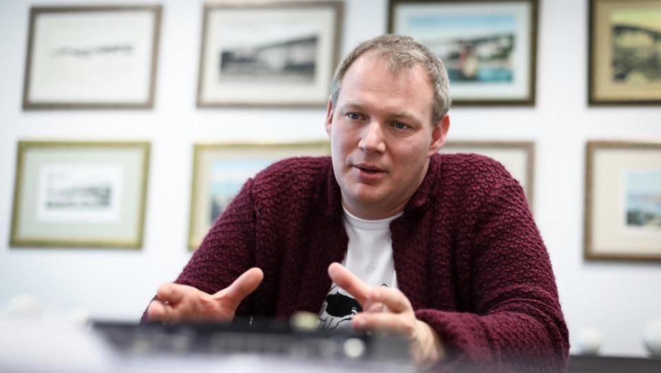 Družinsko podjetje Poličev se bo podalo še na področje fotovoltaike