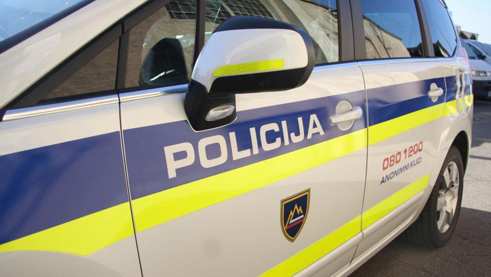 Ups, policija – optična prepoznava registrskih tablic je neustavna