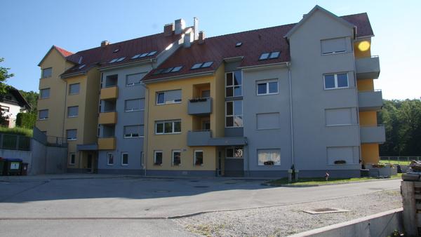 Na dražbi nove zaloge stanovanj: Ribnica, Poljčane, Oplotnica