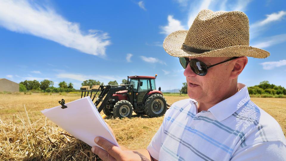Kako bo Gurs z indeksiranjem spremenil vrednost kmetijskih zemljišč