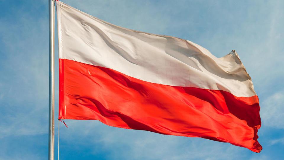 Celotna Poljska posebno gospodarsko območje