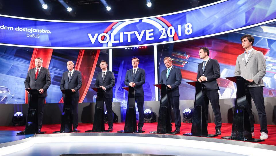 Tik pred volitvami: kako se stranke opredeljujejo do glavnih vprašanj za vaš posel in denarnico
