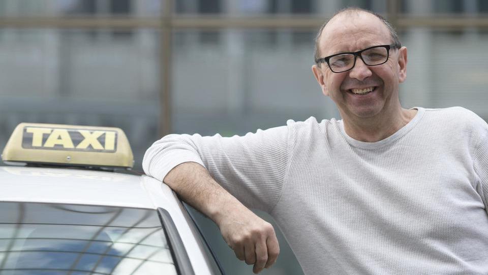 Putinova Rusija skozi oči ruskega arhitekta, ki vozi taksi v Ljubljani