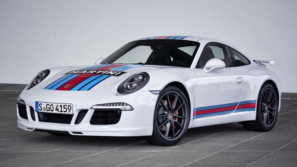 Porsche zna proslaviti uspehe na dirkah