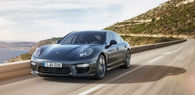 Kje so meje najdražjega Porscheja panamere