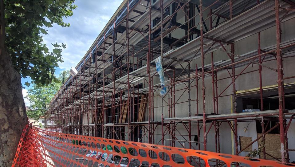 To so zadnji letošnji roki na razpisih za energetsko prenovo stavb