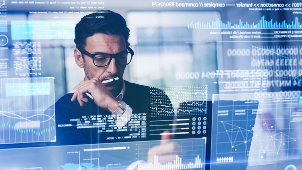 IKT-podjetja, ki najbolje plačujejo svoje zaposlene