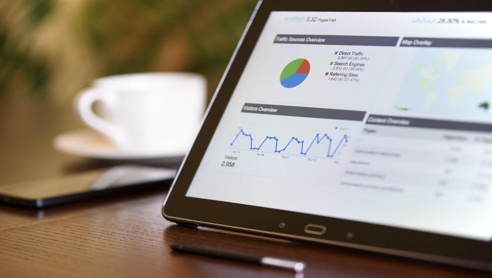 Poslovna inteligenca – ko podatki postanejo informacije
