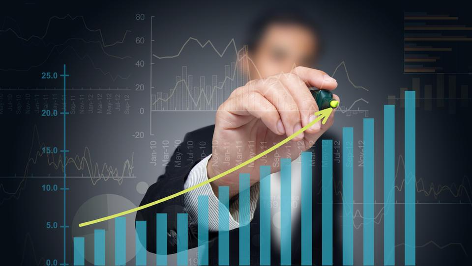 Analitiki Franciji napovedujejo največjo rast BDP od 2011