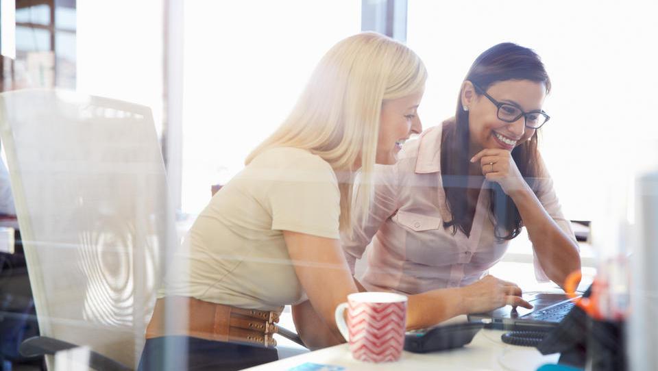 Ženski start-upi donosnejši od tekmecev v lasti moških