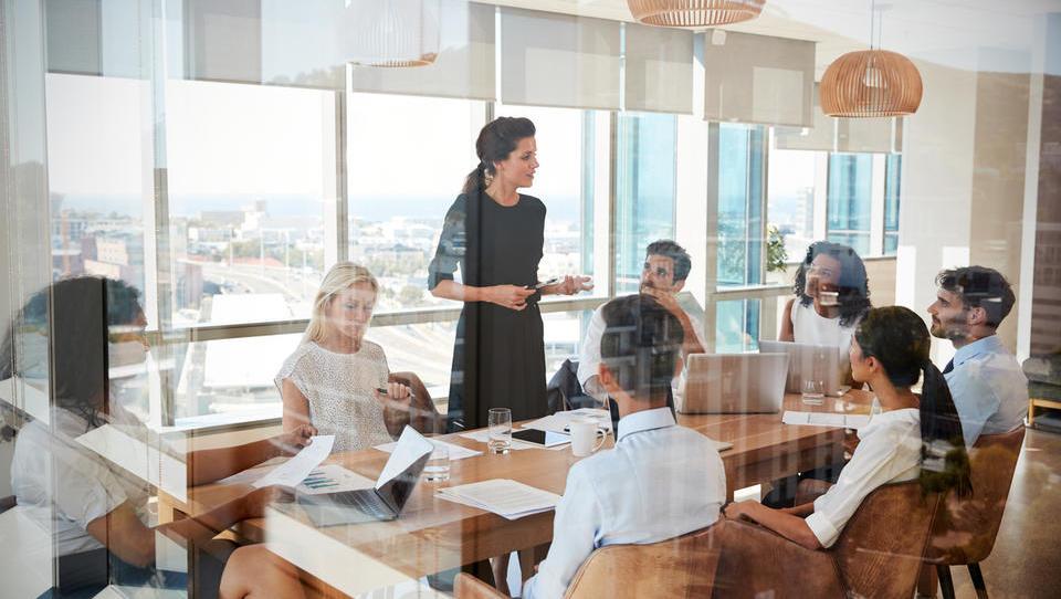 Kako lahko kadrovski direktor postane dober voditelj
