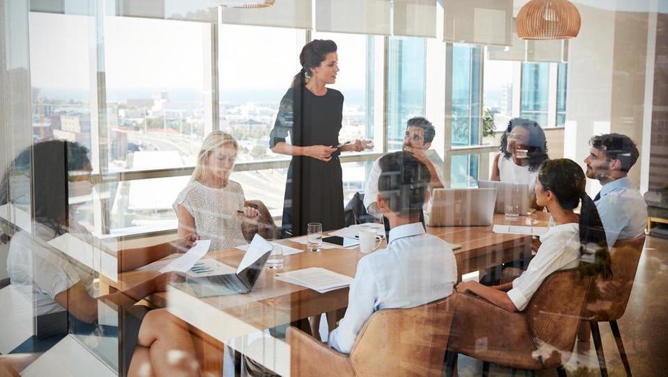 Top službe - EK išče direktorja, službe še v Janssenu, NLB, Mahle, Novomaticu, Barilli in še 15 podjetjih