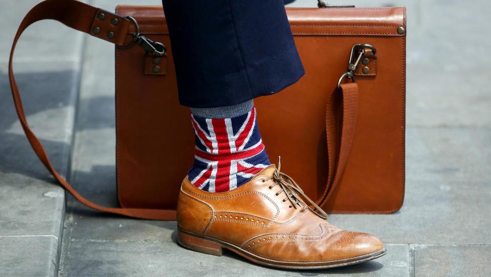 Takoj po britanskem izstopu iz EU steče prehodno obdobje: kaj bo drugače, če potujete na Otok