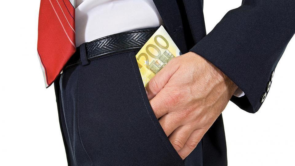 Združenje, ki se bojuje za pravice bančnih strank