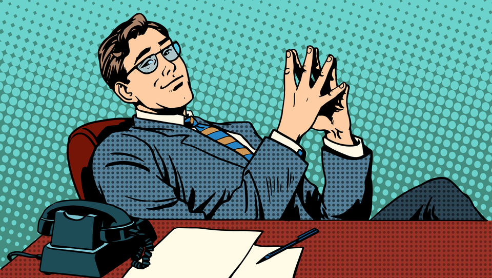 Slovenski šefi so »težaki«! Kako se soočiti z njimi