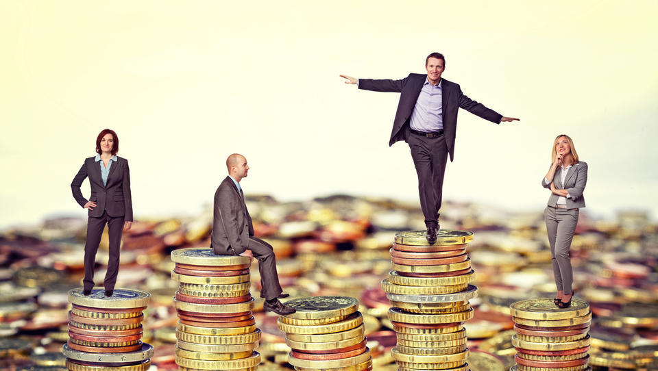 Kako bogati smo Slovenci in kam dajemo svoj denar