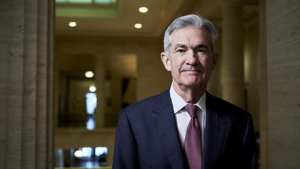 Kaj finančnim trgom prinaša zamenjava v vodstvu Feda