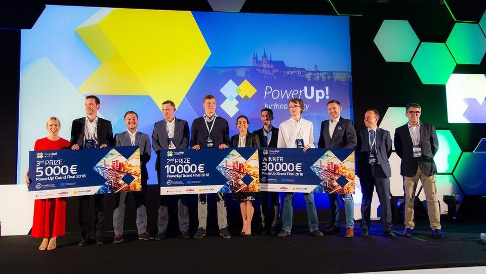 Estonci zmagali na tekmovanju trajnostnih start-upov