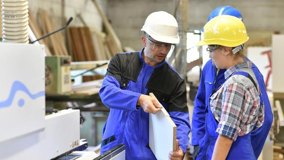Novi razpis za sofinanciranje spodbud podjetjem za izvajanje praks