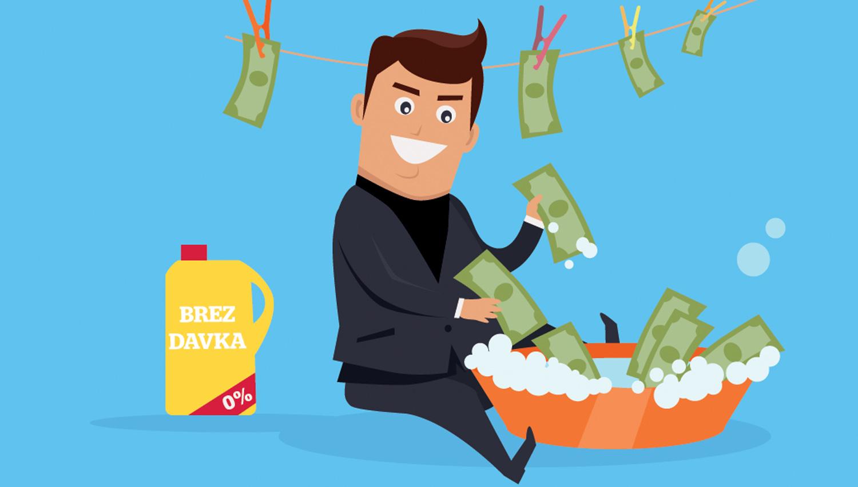 Preprečevanje pranja denarja in financiranja terorizma - ali so vaše stranke sumljive?