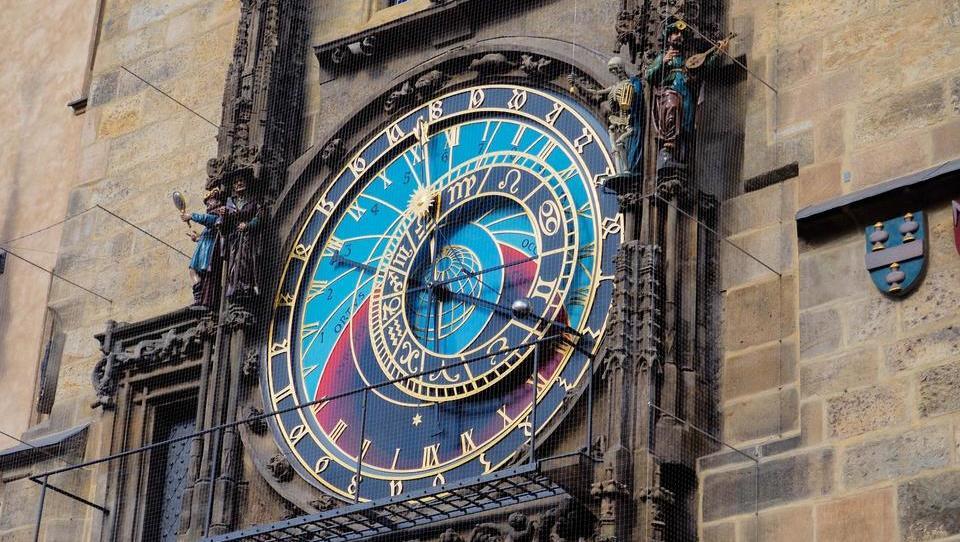 Praški Orloj – tiktaka že več kot 600 let