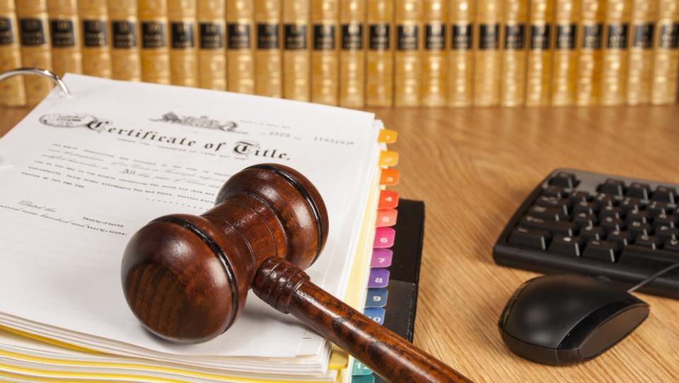 5 pravnih stvari, na katere ne smemo pozabiti