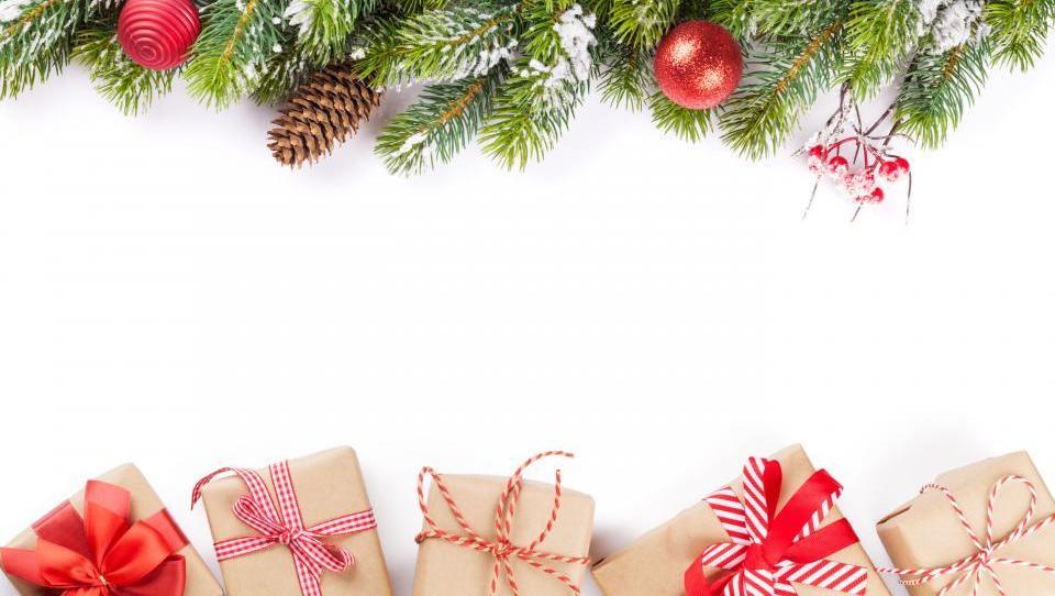 V novem letu si želimo več sreče