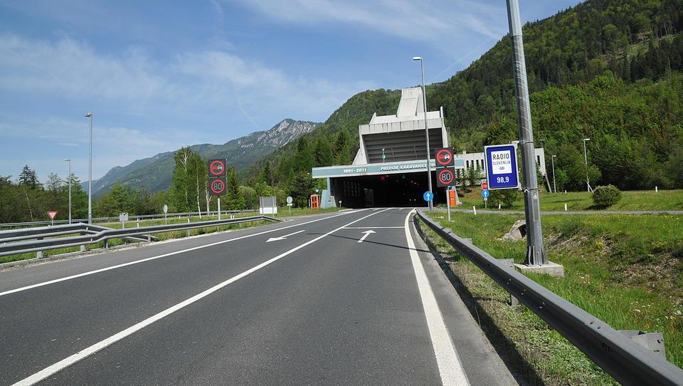 Oe24: Avstrija 15. junija odpira mejo tudi s Slovenijo; jutri meje odpira Italija