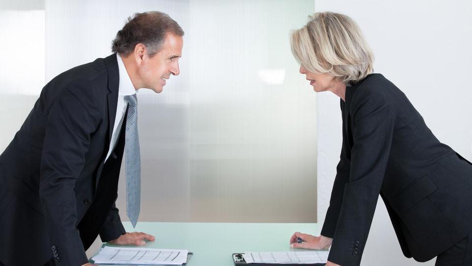 Za odpravo konfliktov na delovnem mestu slaba dva milijona evrov