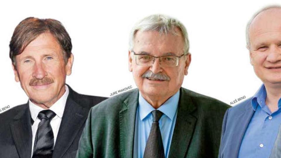 5 slovenskih junakov, ki prevzemajo podjetja