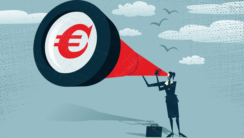 Denar EU: Kam ga bo šlo največ