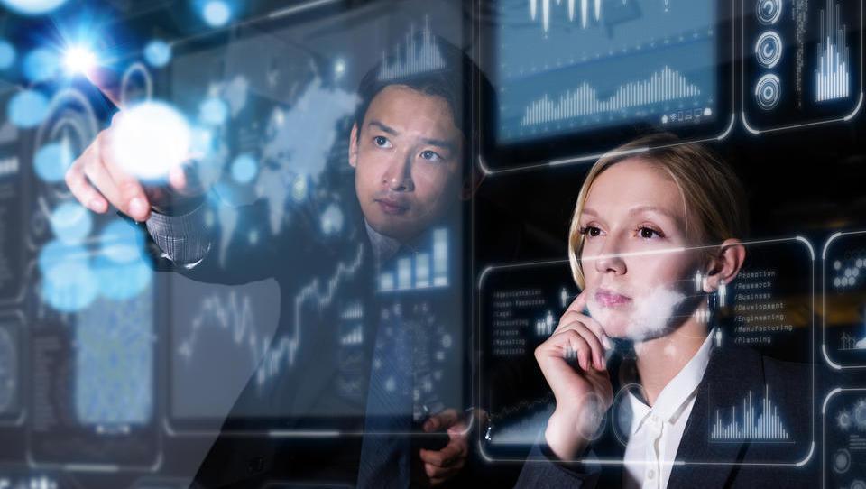 IT-vizija: Informatiki ostajajo na sceni