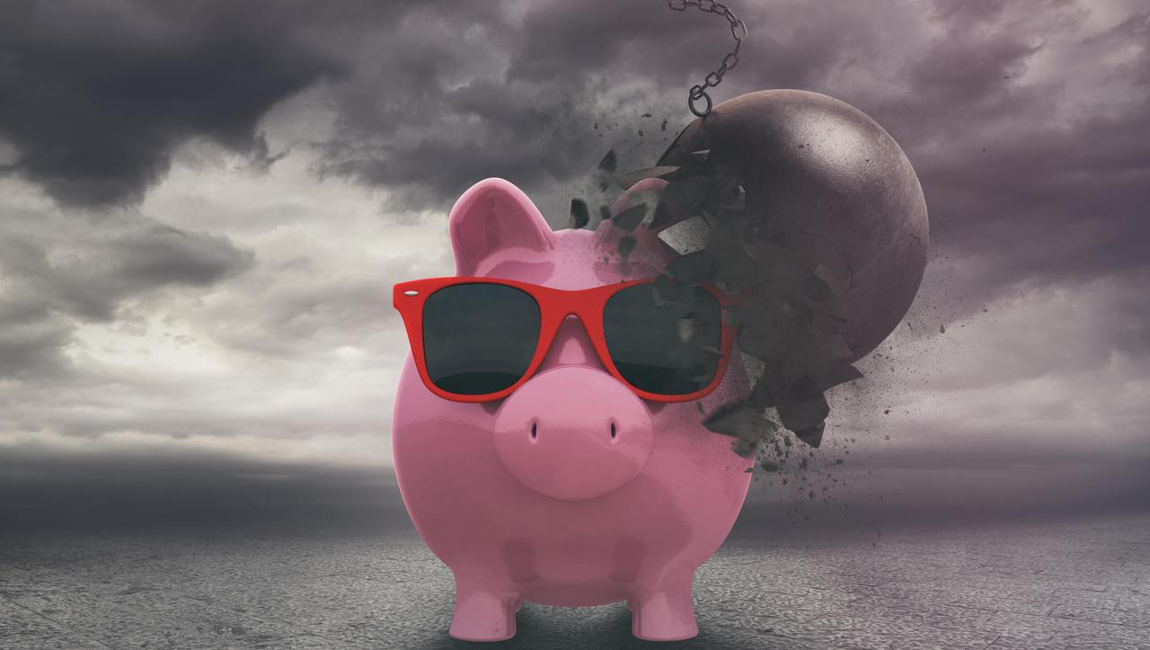 Bančniki postajajo vse glasnejši: Prihajajo negativne depozitne obrestne mere za množice?