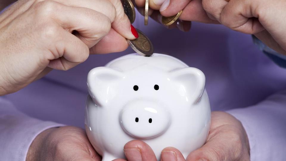 Varčevanje za pokojnino mora postati navada